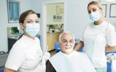 Washington Post Article on Dental Visits During This Pandemic